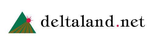 Deltaland Logo